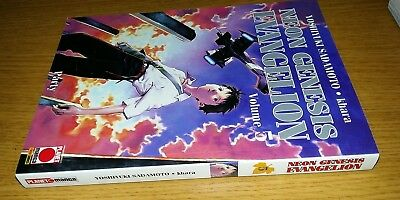 Neon Genesis Evangelion #  5 - Party - Planet Manga - Nuovo - Mn13