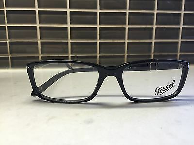 PERSOL Authentic Men's  Optical Glasses (2965-V 55-17-140) CAN$$$$$$$$$