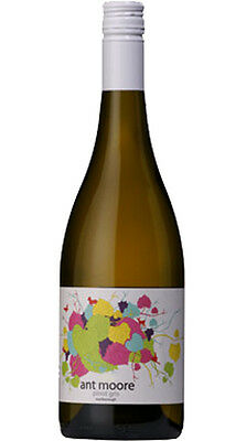 2015 X 12 Ant Moore Marlborough NZ Pinot Gris