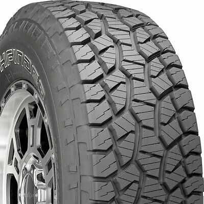 4 New 33/12.50-15 Pathfinder At 12.50R R15 Tires 26204