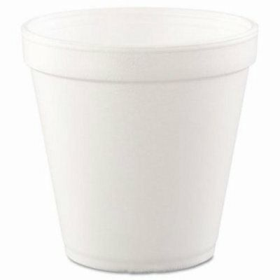 Dart 16-oz. Foam Food Containers, 500 Containers (DCC 16MJ20)