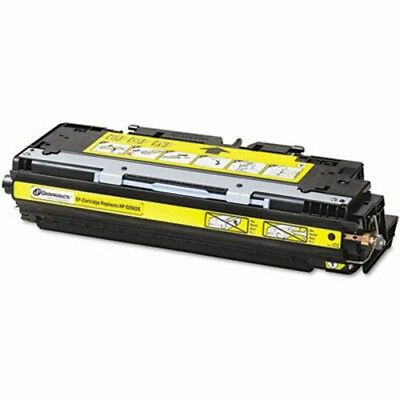 Dataproducts DPC3700Y Remanufactured Toner, 4000 Yield, Yellow (DPSDPC3700Y)