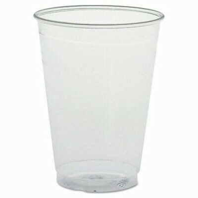 Solo Ultra Clear Cups, Tall, PET, 9-oz, 1000 Cups (DCCTP9D)