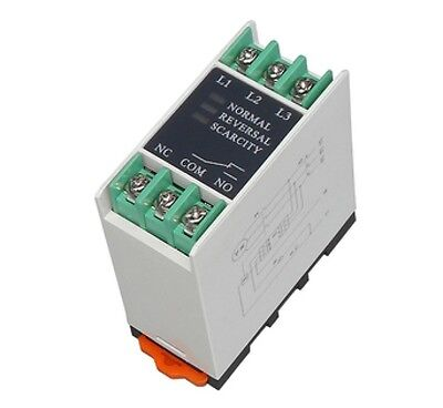 1PCS Phase Failure Phase Sequence Protect Relay TL-2238 CK