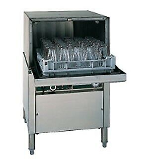 Eswood Under Counter Economy Recirculating Glass Washer B42GN
