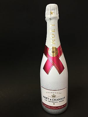 Moet & Chandon Ice Imperial Rose Champagner 0,75l 12% Vol. Moët