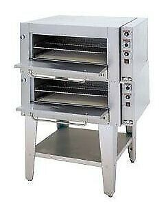 Goldstein Pizza And Bake Ovens - Gas G236Gd/2