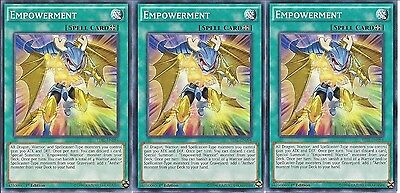 Losse kaarten Yu-Gi-Oh! PRIO EN094 1ST ED 3X SHOGI KNIGHT COMMON CARDS