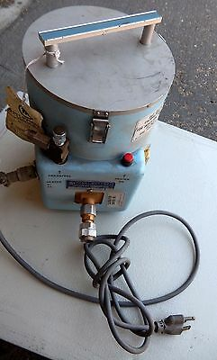 Maury Microwave MT7118A Cryogenic Termination, Dc to 18 GHz ** Rare Find **