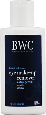 Eye Make-Up Remover Extra Gentle, Beauty Without Cruelty, 4 oz