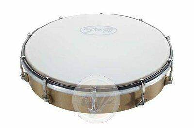 Stagg 12812 10-Inch Tunable Hand Drum