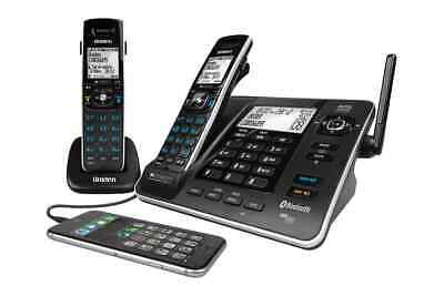 Uniden XDECT8355 Digital Technology Cordless Phone System (1 Phone)