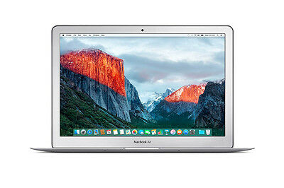 "Apple 13"" MacBook Air MMGF2 (1.6GHz i5, 128GB)"
