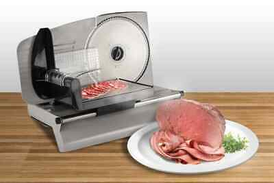NEW Kogan Meat & Food Slicer Electric Deli Kitchen Appliances