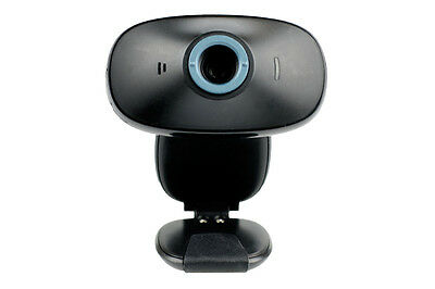 NEW Kogan USB Webcam For PC And Kogan Smart TV Cable 1.25m 640x480 Resolution