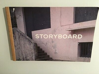 Chanel : Fashion Catalog 2001 / Storyboard /  Rare And HTF