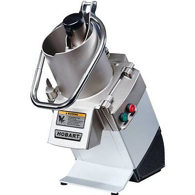 Hobart FP350-1 Continuous Feed Food Processor - Unit Only