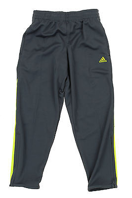 Adidas Youth Climalite Athletic Field Pant, Grey