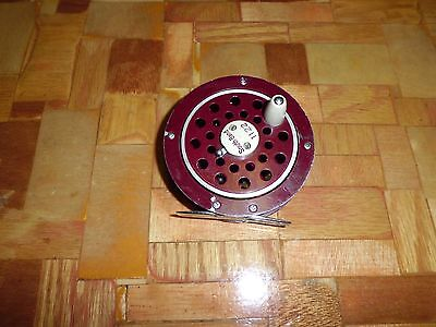 Vintage Gladding South Bend 1122 Single Action Fly Reel made in Japan