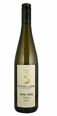 6 X Penna Lane Clare Valley Skilly Valley Riesling 2014