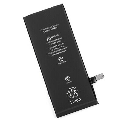 """OEM 1810mAh Li-ion Battery Replacement With Flex Cable For Apple iPhone 6 4.7"""""""