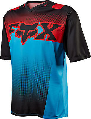 Maglia Fox Covert Ss  Bmx, Downhill , Mountainbike