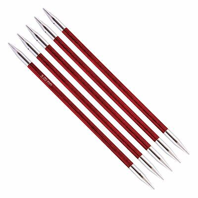 KnitPro Royale DPNs / Double Point Needles Knitting - all sizes