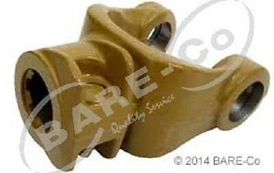 """New BareCo. Tractor PTO Shaft 1 3/8"""" QR Yoke = Bareco BYPY 1 SER  Part# A110138"""