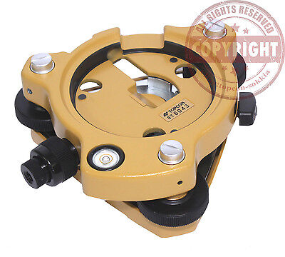 Topcon Optical Tribrach For Total Station, Surveying,gps,sokkia,trimble,leica