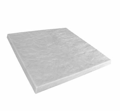 New 24 in. x 24 in. High-Density Heavy Duty Plastic Resin Extra-Large Paver Pad