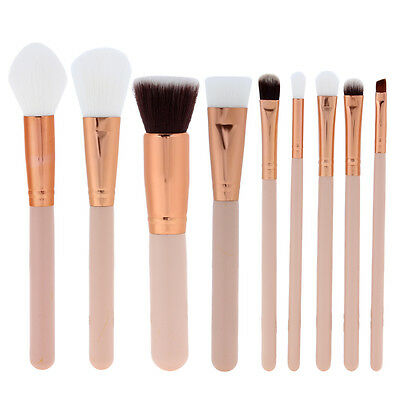 12pcs Maquillage Pinceau Brosse Cosmétique outil professionell Blush Teint Fard