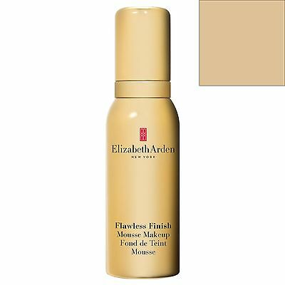 Elizabeth Arden Flawless Finish Mousse Make-Up - Terra BRAND NEW