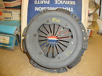 RENAULT 8 / 10 R8 / R10 1967~69   160mm  CLUTCH COVER  HE1073 BORG & BECK