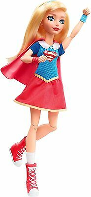 DC SuperHero Girls 12 inch Supergirl
