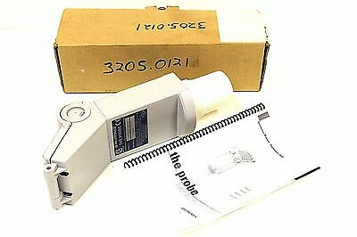 Nib Siemens Milltronics 7Ml1201-2Ae00 Ultrasonic Level Transmitter 7Ml12012Ae00
