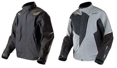 Klim Mens Dirt Bike Traverse Jacket All Sizes & Colors Enduro Off-Road Gear