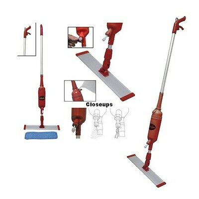 Pullman Holt Gloss Boss Spray Mop, B100472