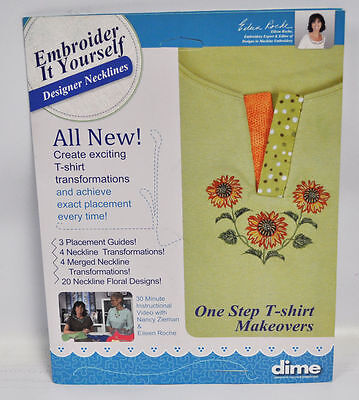 Sewing Designer Necklines CD with Nanzy Zieman CD00700