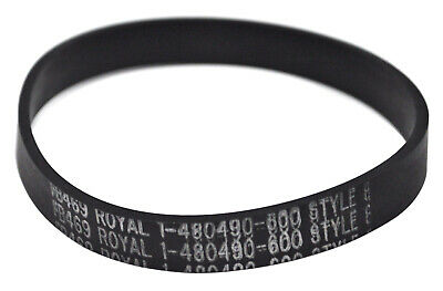 Style 19 Vacuum Cleaner Belts LV1000