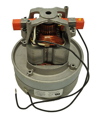 Miele Canister Vacuum Cleaner Complete Motor 115923