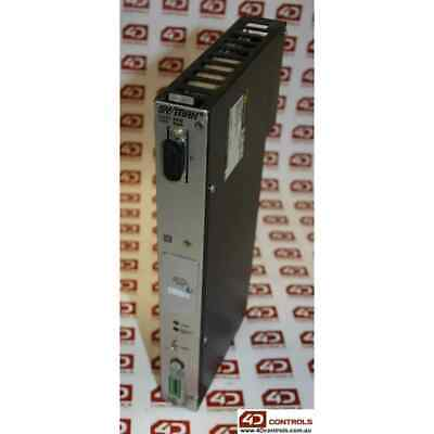 Symax 8030 PS25 POWER SUPPLY MODULE 128I/O 12AMP 120/240VAC - Used - series-a1
