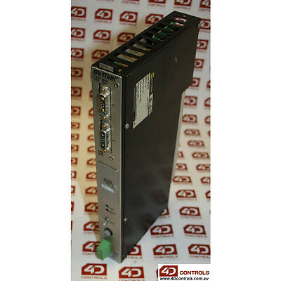 Symax 8030 PS35 POWER SUPPLY MODULE 512I/O 23AMP 120/240VAC - Used - series-a1