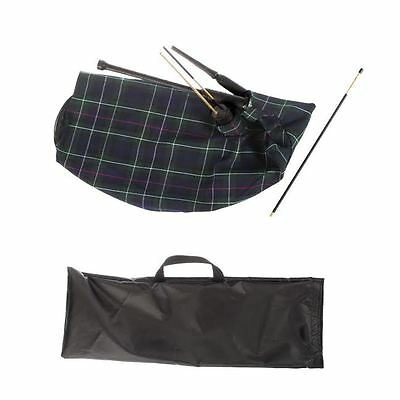 Practice Pipe Highland Bagpipes Instrument BEST PRICE Made in UK