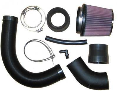 K&N 57i Performance Kit Fiat Punto I (176) 1.25i ohne ABS 57-0508