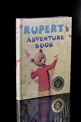 RUPERT ANNUAL 1940 FACSIMILE - STILL SHRINK WRAPPED Ex-shop stock