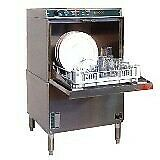 Eswood Under Counter Free Standing Recirculating Dishwasher / Glass Washer UC25N