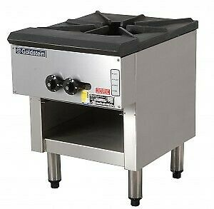 Goldstein Stock Pot Boiling Table Sp1855