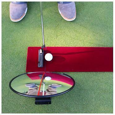 EyeLine Golf - Roll Board - Was £59.99 - Only £49.99 + FREE Delivery