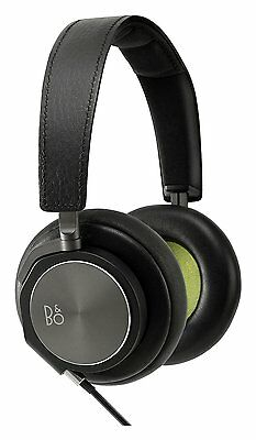100% Genuine Bang & Olufsen B&o Beoplay Play H6 With 3 Button Remote Black Uk