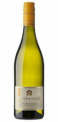 6 X Scarborough Yellow Label Chardonnay 2014